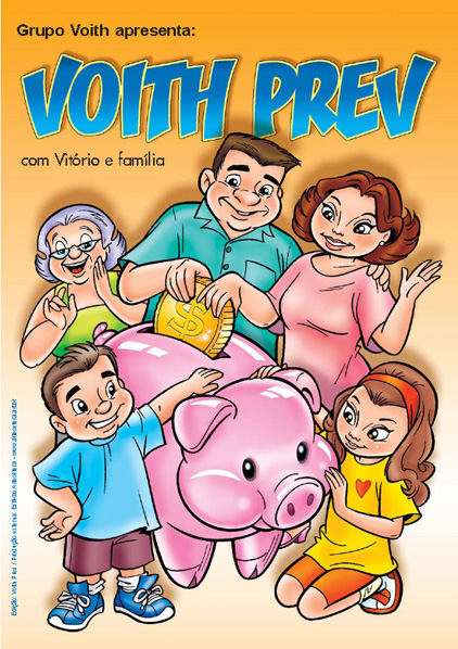 Voith-previdencia-privada
